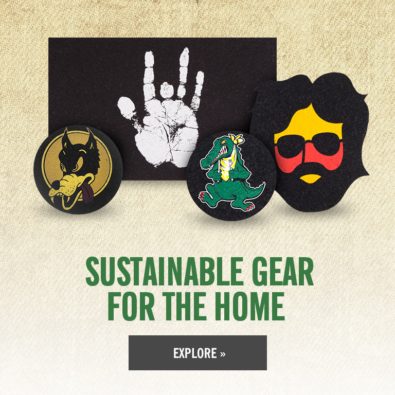 Sustainable Gear