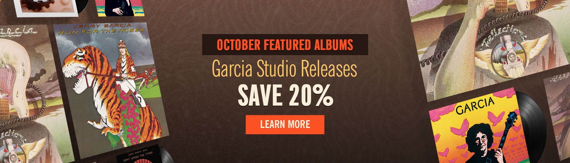 Album of the Month (October): Studio Releases