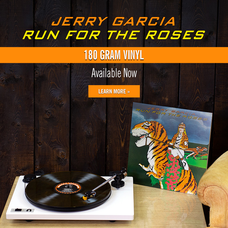 Run For the Roses: Now Available