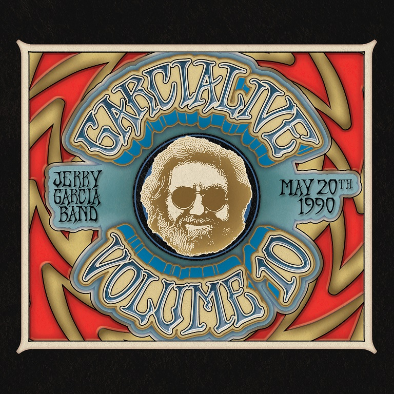 GarciaLive Volume Ten