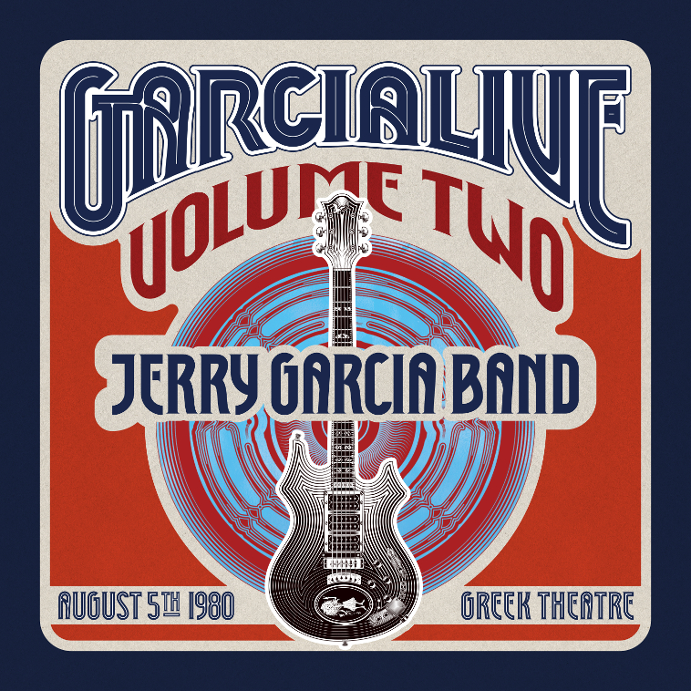 GarciaLive Volume Two