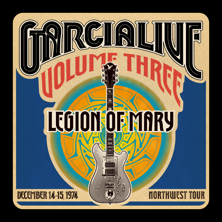 GarciaLive Volume Three