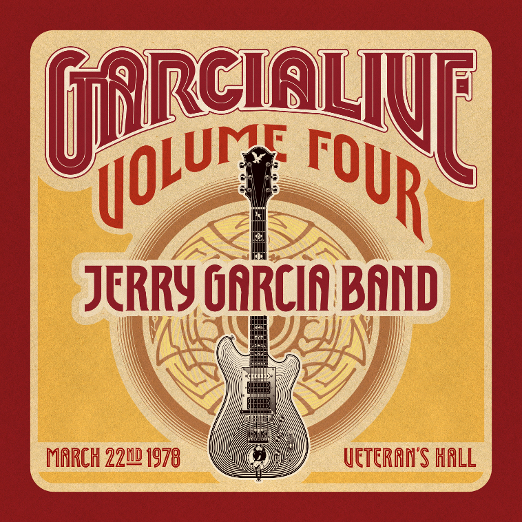 GarciaLive Volume Four