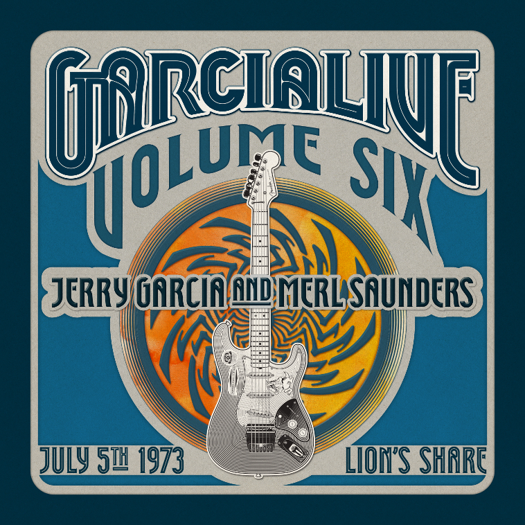 GarciaLive Volume Six