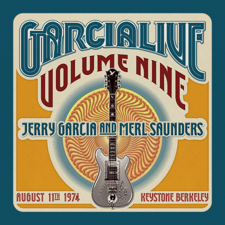 GarciaLive Volume Nine