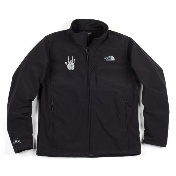 c1242d762 Jerry Garcia North Face Apex Bionic 2 Jacket | Shop the Jerry Garcia ...