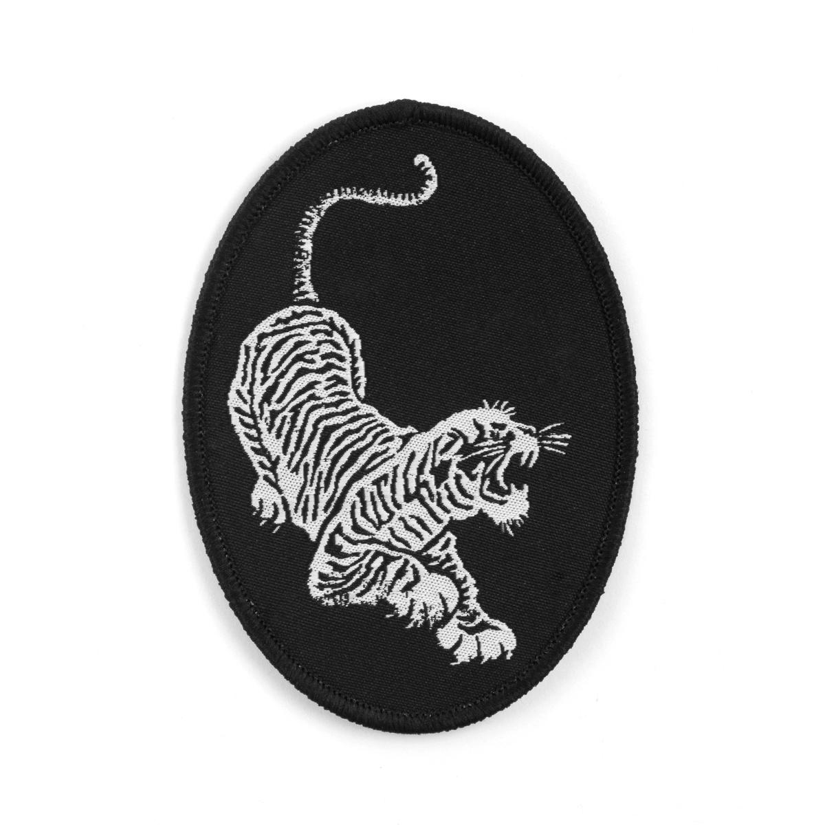 Tiger Patch