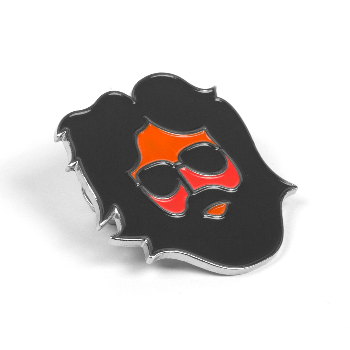 Keystone Garcia Limited Edition Pin