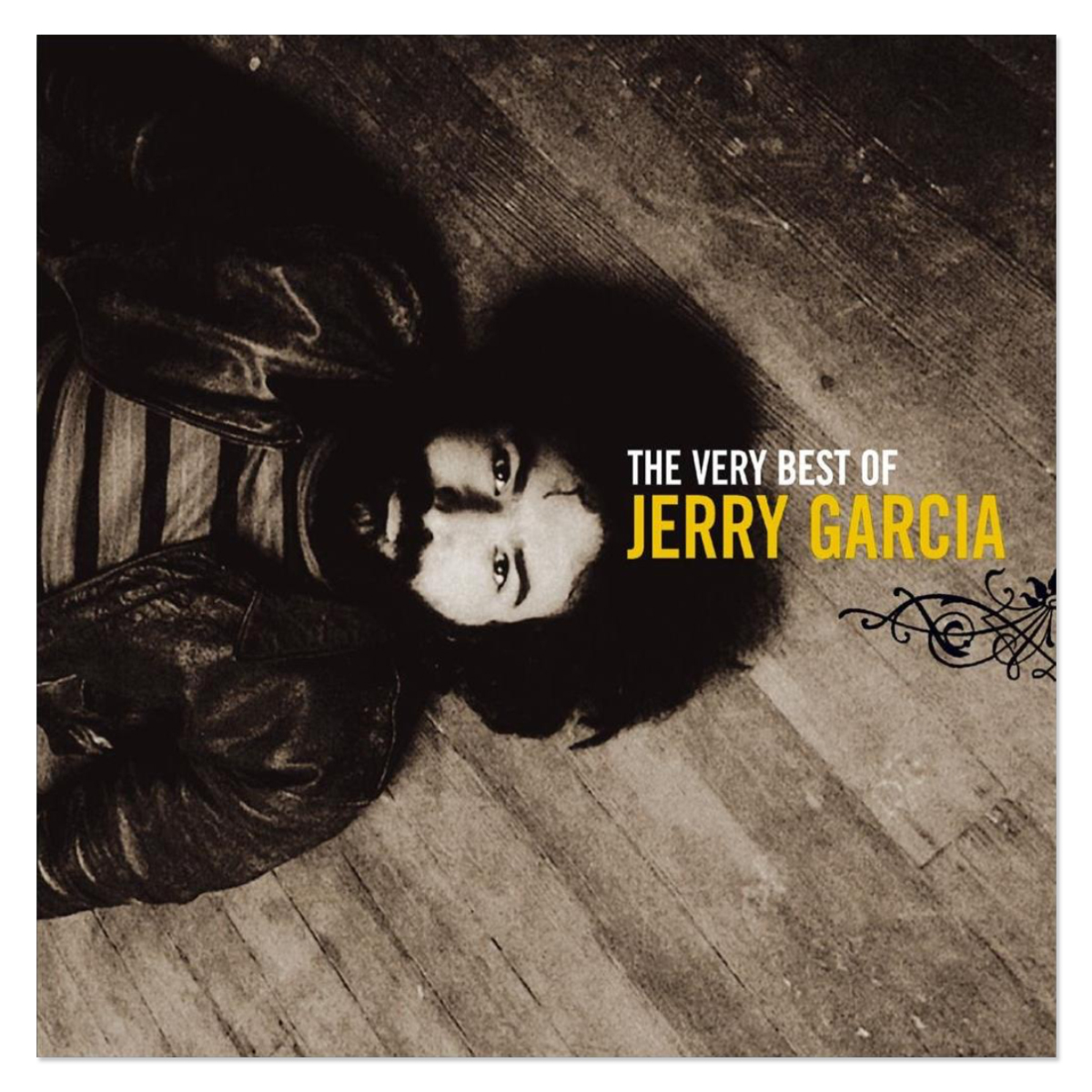 The Very Best of Jerry Garcia - CD