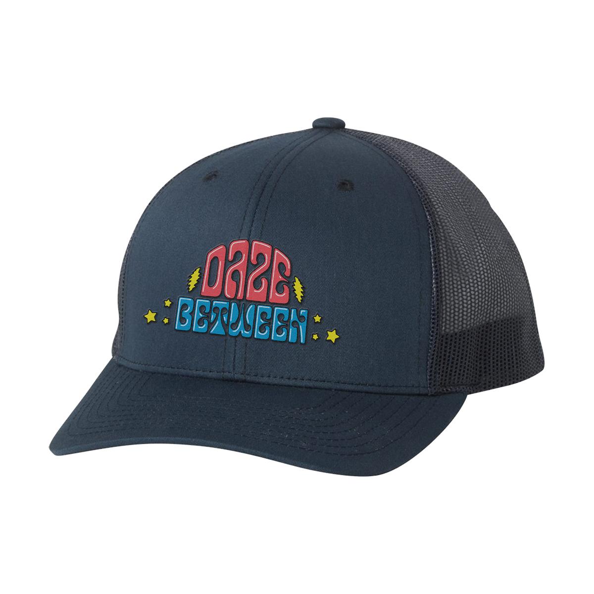 Daze Between Trucker Hat