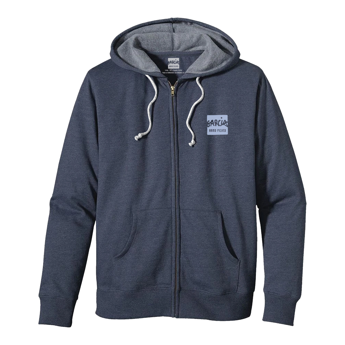Garcia Hand Picked Opt For Fun Hoodie