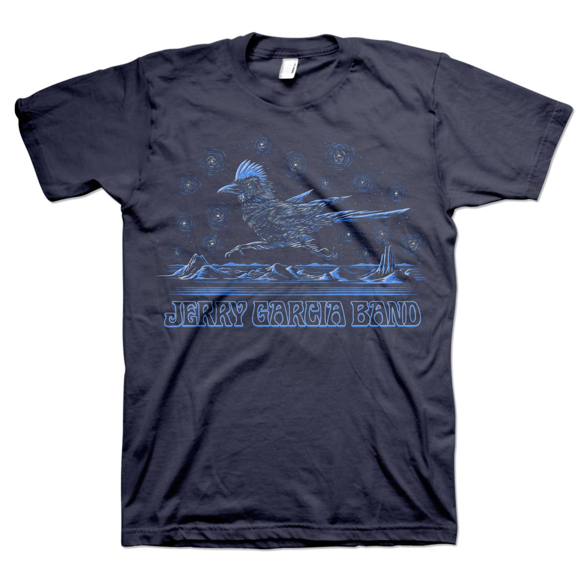 Roadrunner Organic T-Shirt
