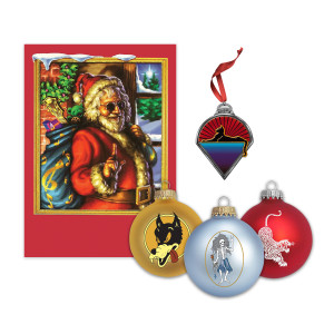 Make It A Jerry Christmas Bundle