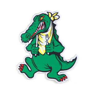 Alligator Patch