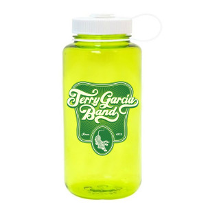 Jerry Garcia Band 32oz. Wide Mouth Nalgene