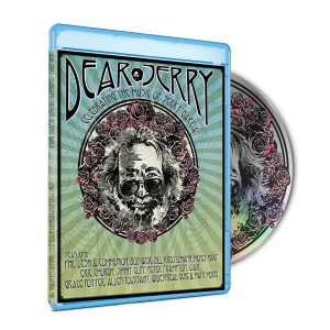 Dear Jerry: Celebrating The Music Of Jerry Garcia [Blu-Ray]