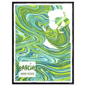 Garcia Hand Picked Poster