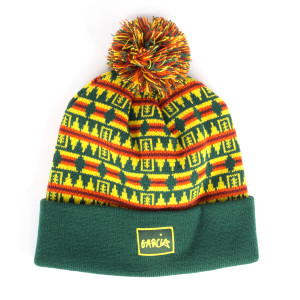 Jerry Garcia After Dark Beanie