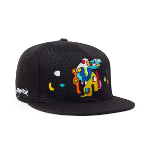 Grassroots California Space Container Snapback