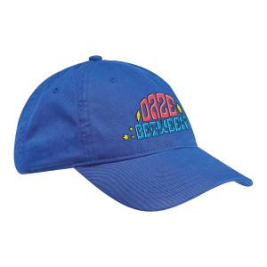 Daze Between Baseball Hat