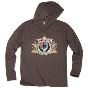 Fare Thee Well Event Hoodie