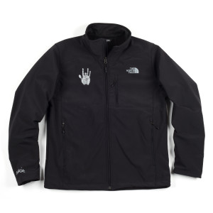 Jerry Garcia North Face Apex Bionic 2 Jacket