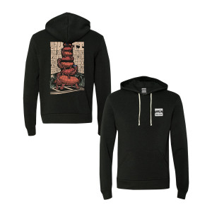 Garcia Hand Picked Turtles Hoodie