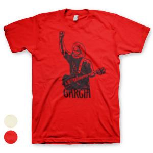 Risen Hand Organic T-Shirt