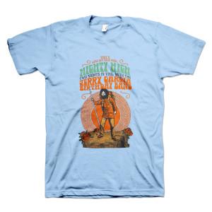 Mighty High Organic Event T-Shirt