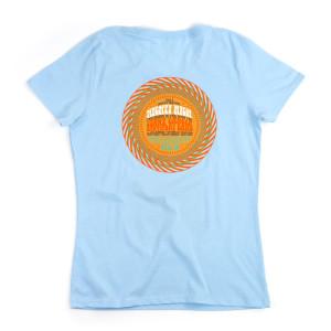 Mighty High Women's Organic Event T-Shirt