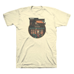 GarciaLive Volume 14 Organic Cotton T-Shirt