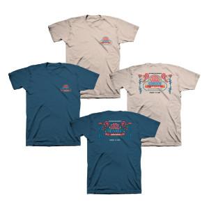 Daze Between T-Shirt