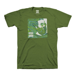 Garcia Hand Picked T-shirt
