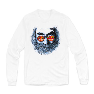 Palm Sunday Organic Longsleeve T-Shirt