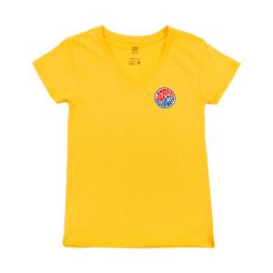 Jerry Garcia Heart Logo Women's T-Shirt
