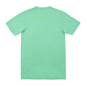 Garment Dyed Handprint Pocket T-Shirt