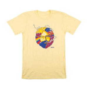 Celestial Jerry Organic T-Shirt