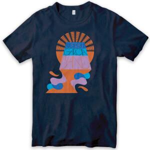 Jerry Garcia Band NorCal '76 Organic T-Shirt