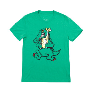 Alligator Eco-Blend T-Shirt