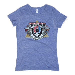 Fare Thee Well Women's Event T-Shirt
