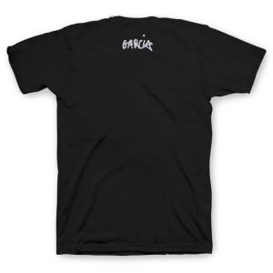 Jerry Garcia Handprint Organic T-Shirt