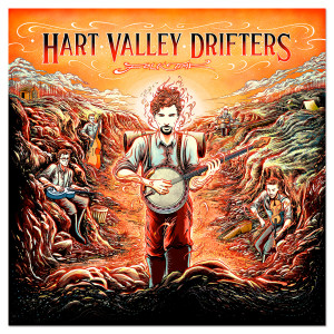 Hart Valley Drifters - Folk Time Digital Download