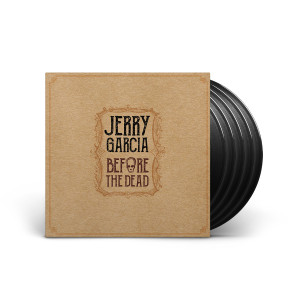 Before The Dead 5-LP Limited Edition Box Set
