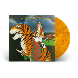 Run for the Roses 180gram Colored LP (Record Store Day Limited Edition)
