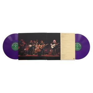 Almost Acoustic Purple LP