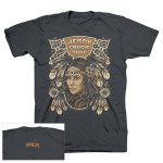Jerry Garcia Band - GarciaLive Volume 7: CD, Poster & Organic T-Shirt Bundle