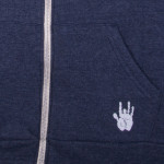 Jerry Garcia Signature Eco-Fleece Hoodie