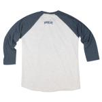 Henna Baseball T-Shirt