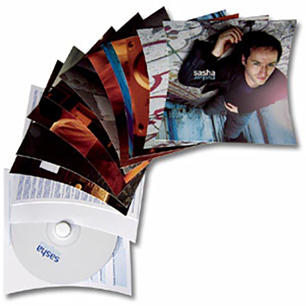 Involver CD (UK Import)