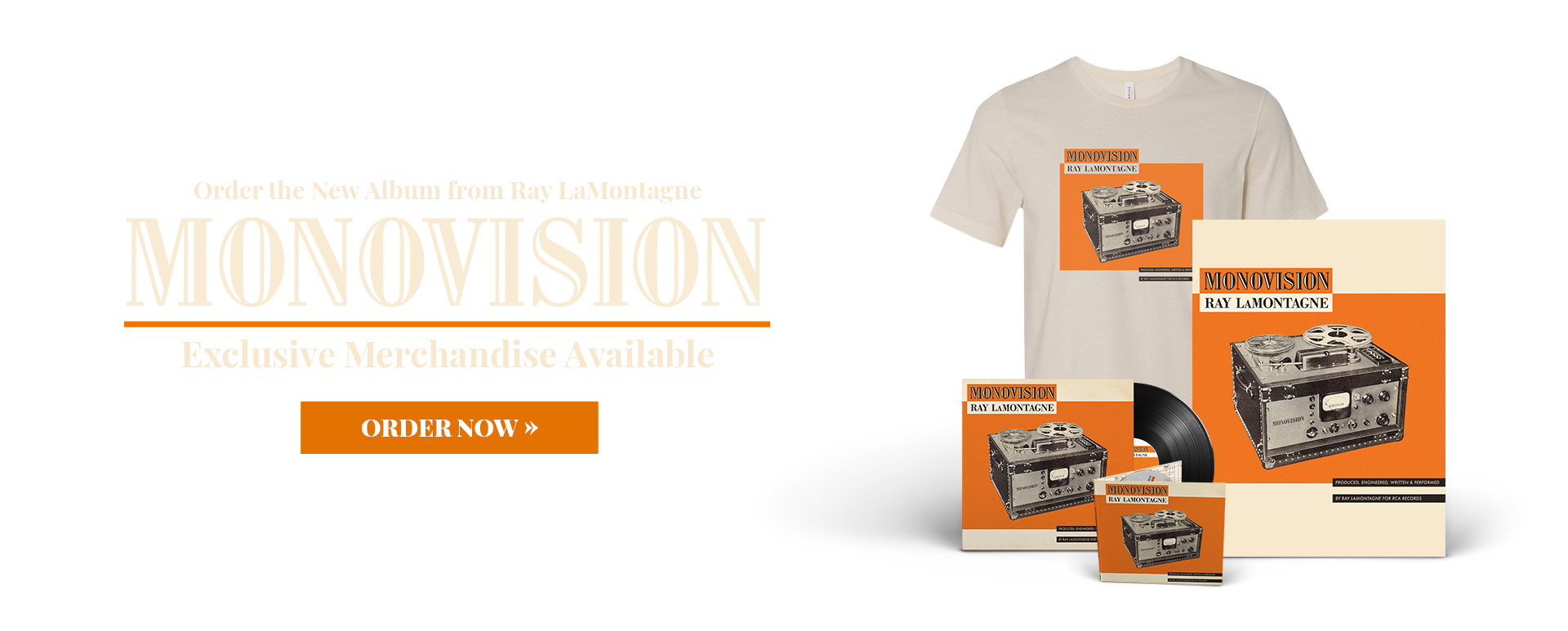 Monovision Available Now!